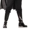 Shazam Black Adult Boots